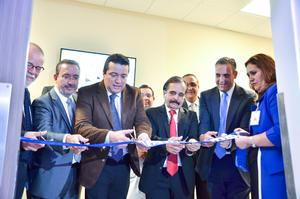 Hospital Ángeles Torreón inauguró su nueva área de hemodinamia