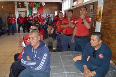 Advirtieron que esperan una respuesta de apoyo inmediata de parte de las autoridades municipales.