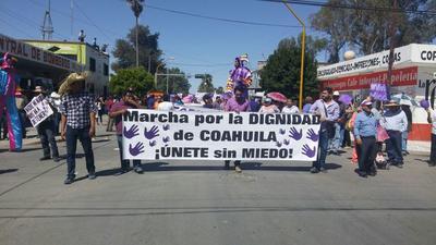 Javier Guerrero García dijo que en su caso hará una campaña de altura y dejará de lado la guerra sucia como se espera lo hagan otros partidos.