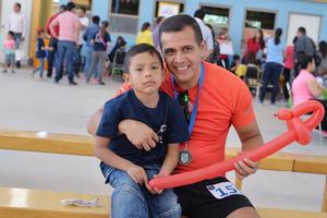 02042017 CONVIVENCIA FAMILIAR.  Sergio e Iker.