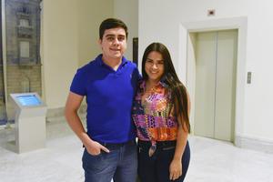 04042017 Eduardo y Gabriela.