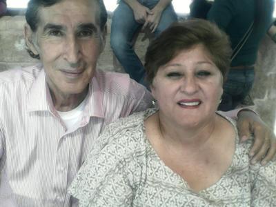 06042017 Arturo e Irma Quiñones.