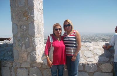 06042017 Cony Esparza y Janeth Quiñones.