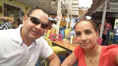 06042017 Marco y Estela.