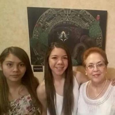 06042017 Sofi, Dulce y María del Carmen.