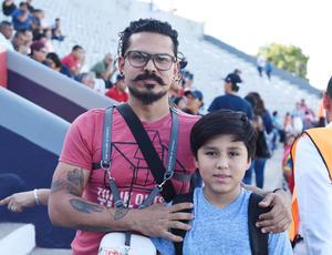 07042017 Rubén e Iran Triana.