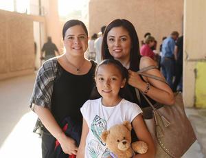 07042017 Lula, Karen y Sofía.