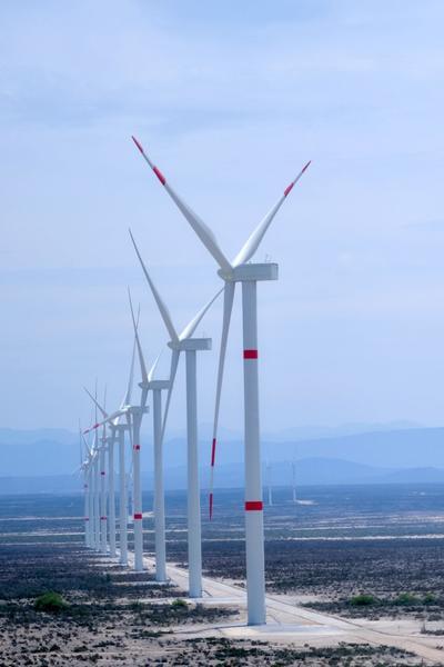 Tendrá la capacidad de abastecer con energía a 50 mil viviendas.