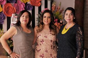 08042017 Araceli, Bibiana y Elida.