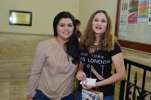 10042017 Laura y Yanira.