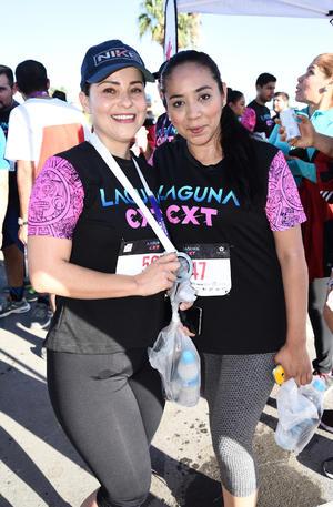 11042017 Irma Dávila e Ivy Alonso.