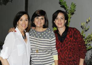 14042017 Marilupe, Laura y Susy.