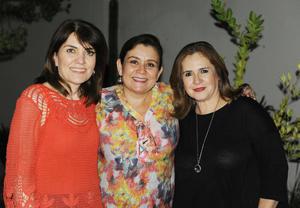 14042017 Pilar, Maylin, Gerardo y Elsa.