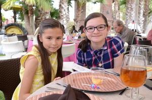 Fernanda e Isabel