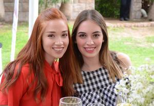 Griselda y Gabriela