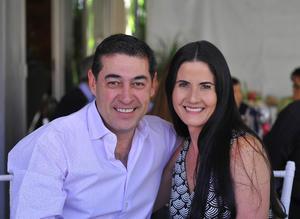 Jorge y Lily
