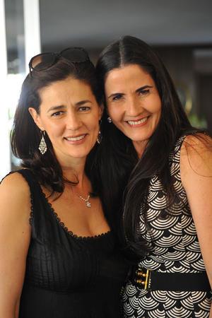 Liliana y Alejandra