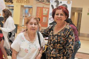 15042017 Juanita y Laura.