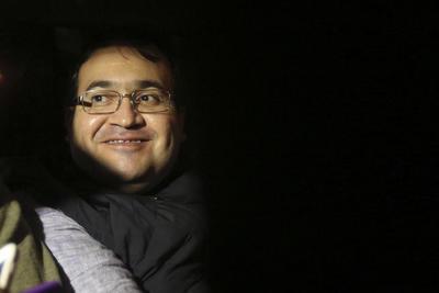 Duarte, quien se fugó en octubre de 2016 apenas dejó el gobierno veracruzano, es requerido en México por su probable responsabilidad en los delitos de delincuencia organizada y operaciones con recursos de procedencia ilícita.