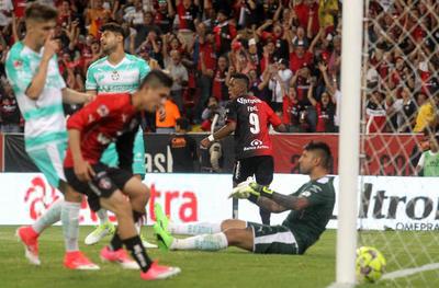 Los Guerreros continuaron con la misma constante del Clausura 2017.