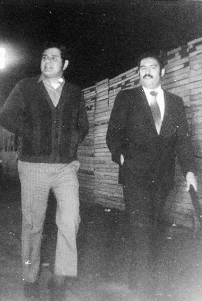 16042017 Lic. Antonio Muñoz Torres y Lic. Jesús Reyes García.