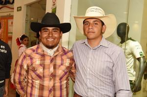 16042017 Erasmo Saucedo y Óscar Salinas.