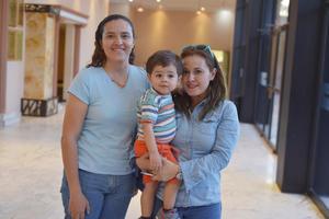 16042017 Cecilia, Mateo y Rosy.