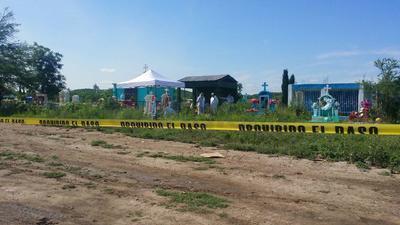 Las familias demandaron al Estado sostener los compromisos acordados para concluir las Jornadas con la identificación de los 458 cuerpos, así como de los 50 mil restos encontrados en las búsquedas que han hecho en campo.
