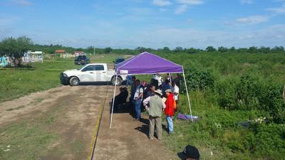 Las jornadas fueron acordadas entre el Gobierno del Estado y Grupos de Familias que tienen a personas desaparecidas.