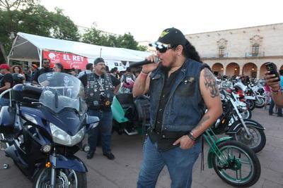 La presencia de los motociclistas en Durango dejará una derrama económica de aproximadamente 13 millones de pesos con tan solo dos noches que estén en esta ciudad.