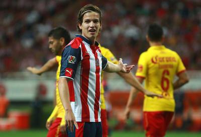 Liga es obligatoria para Guadalajara.