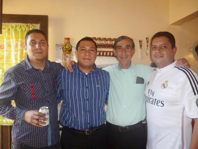20042017 Familia Quiñones Esparza.