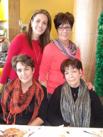 20042017 Imelda, Conchis, Perla e Irene.