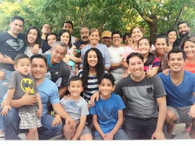 20042017 Familia Salazar.