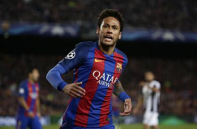 Finalmente, en la sección de íconos destaca la inclusión de Neymar.