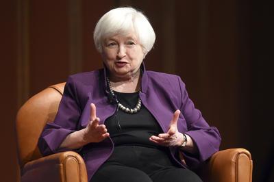 Se incluye también la directora de la Reserva Federal, Janet Yellen.