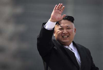 El líder norcoreano Kim Jong Un es otro de los destacados en tal campo.