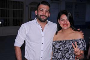 21042017 Arturo y Lesly.