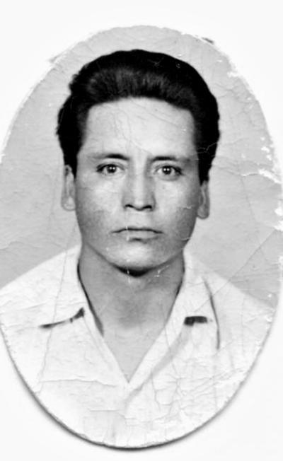 23042017 Rodolfo Castillo Puga en los años 50.
