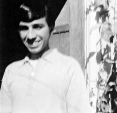 23042017 Feliciano Soto Reyes, en 1971.