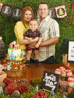 26042017 Octavio, Alicia, Mayela y Alfredo.