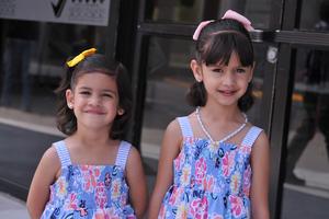 26042017 Aurora y Andrea.