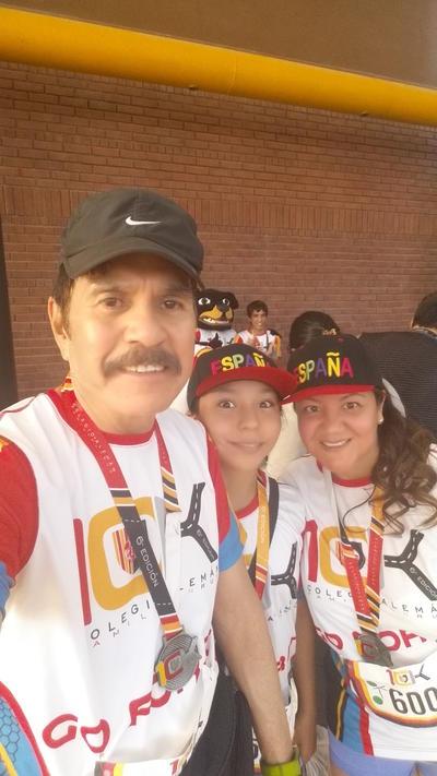 27042017 Ricardo, Ana y Anita.