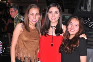 27042017 Diana, Paola y Jennifer.