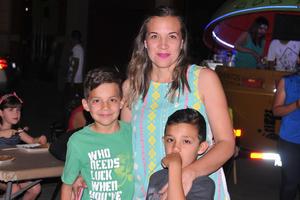 27042017 Santiago, Ana y Lucas.