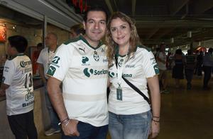 27042017 Luis Antonio y Marcela.