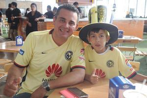 29042017 Fabián, Mauricio y Alejandro.