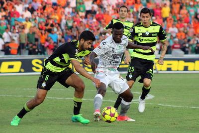 Los Guerreros no consiguieron imponerse a la onceava sureña de Jaguares y repartieron unidades a solo una fecha por disputarse.