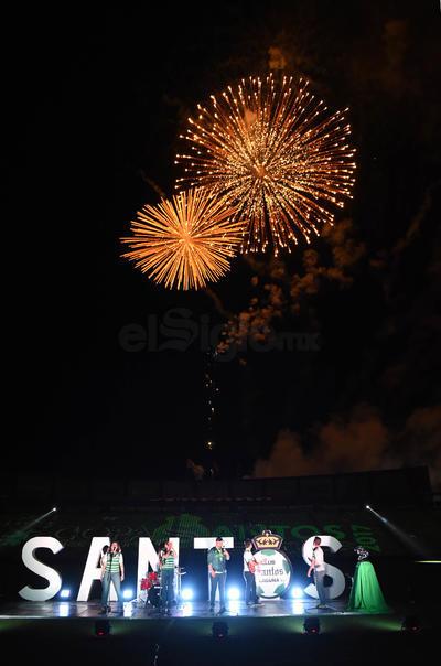 La VII Copa Santos Peñoles 2017, que hoy a primera hora, arrancará su actividad con una gran cantidad de encuentros.