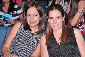 02052017 Lupita y Claudia.